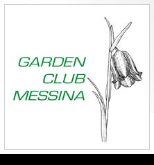 Logo Garden Messina